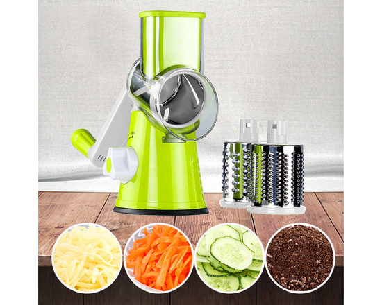 Multifunction Fruit And Vegetable Cutter