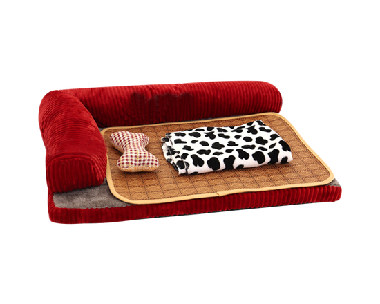 Memory Foam Dog Bed XL