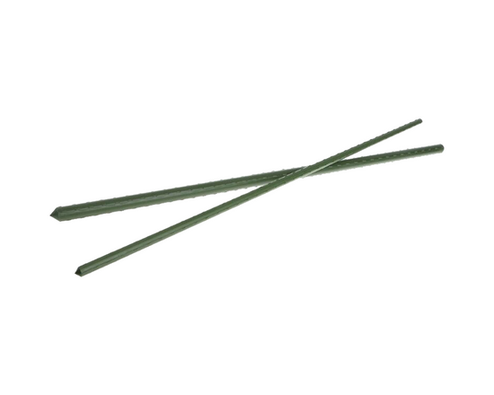 Garden Stakes Plant Support 180cm 10pcs