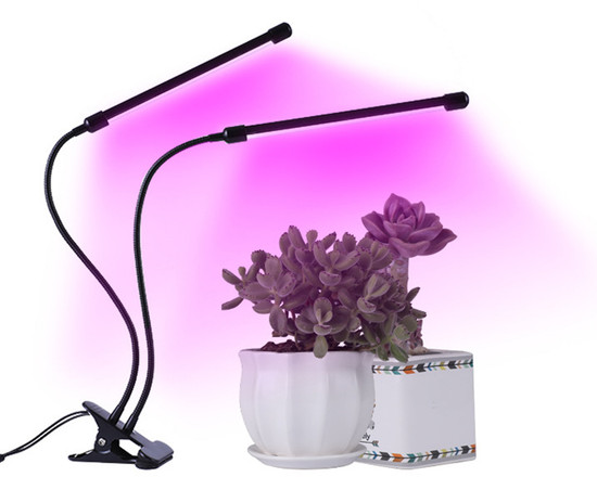 Hydroponic LED Grow Light 20W