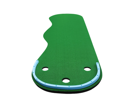 Home Golf Practice Putting Mat
