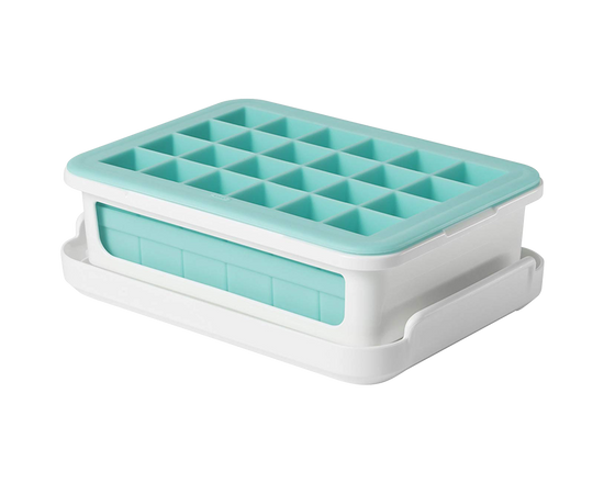 OXO Good Grips Covered Ice Cube Tray