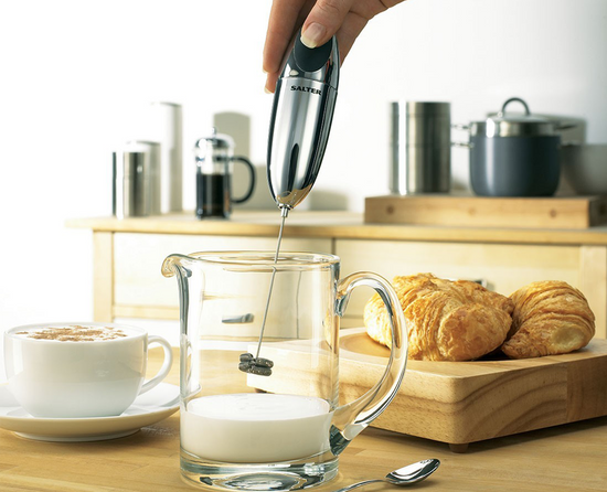Salter Milk Frother