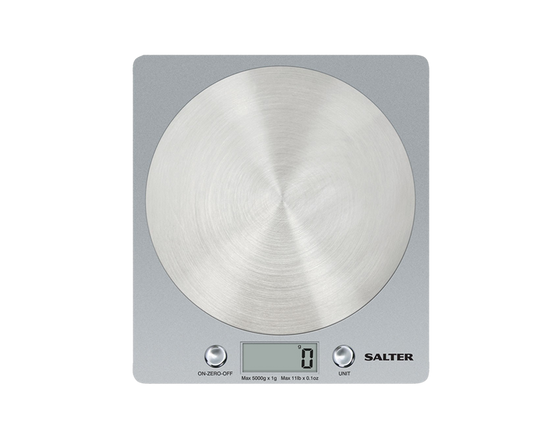 Salter Disc Electronic Kitchen Scale