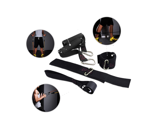 Resistance Bands Workout Exercise Kit