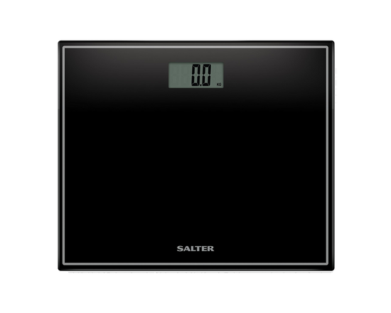 Salter Compact Glass Electronic Personal Scale