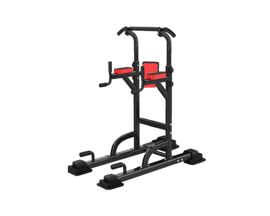 Home Gym Workout Power Tower