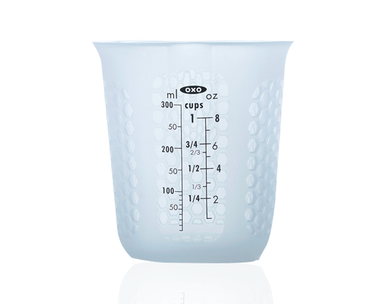OXO Good Grips 1 Cup Squeeze Measuring Cup