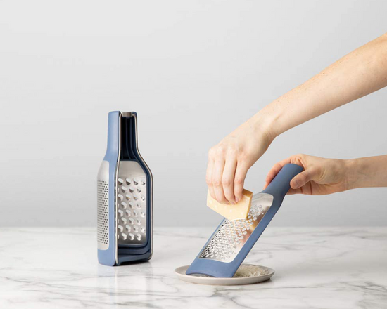 Chef'N 2 In 1 Tower Grater