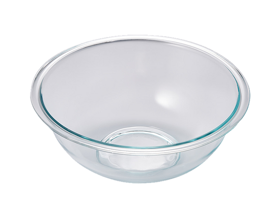 Pyrex Originals Glass Mixing Bowl  2.35L