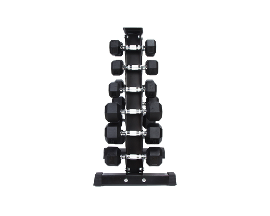 6 Pairs Dumbbell Stand