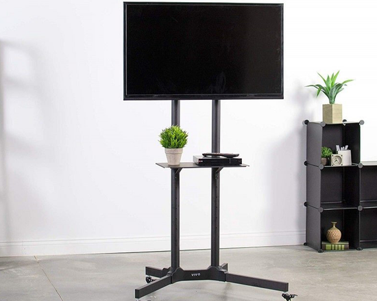 """Mobile TV Stand 32-70"""""""