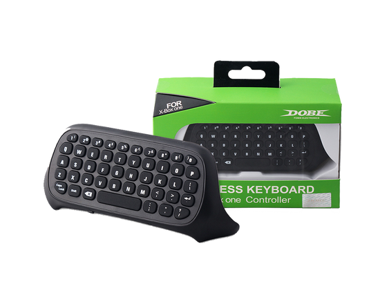 2.4G Wireless Keyboard For Xbox One Controller