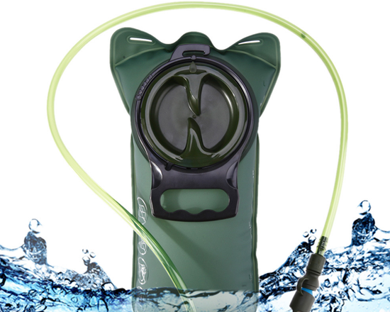 2L Water Bladder Hydration Bag