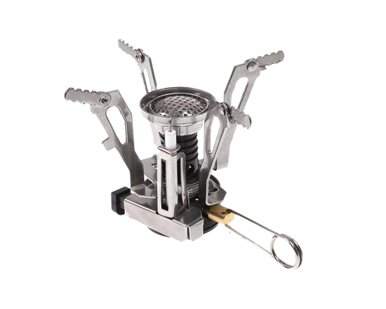 Mini Camping Gas Stove