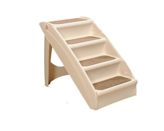 Foldable Pet Steps Stairs