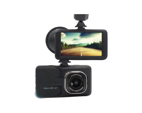 Wide Angle Lens Car  Dash Camera