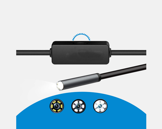 3 in 1 USB Endoscope Camera