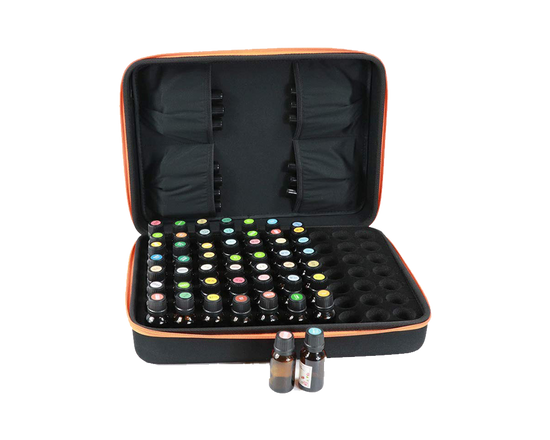 Essential Oil Carry Case 42 Slots