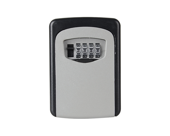 Four-Digit Combination Key Lock Box