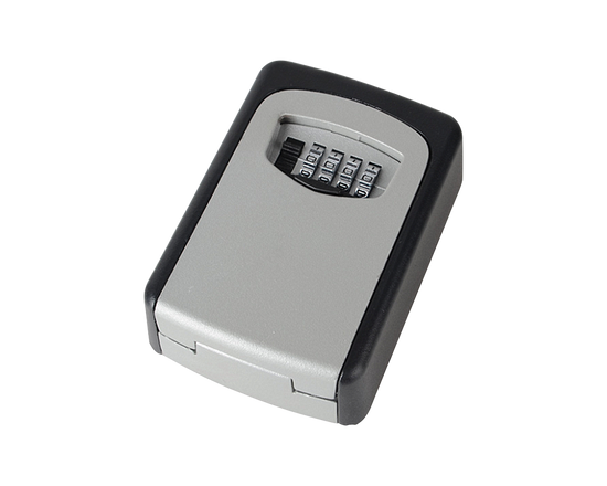 Four-Digit Combination Key Lock Box 1