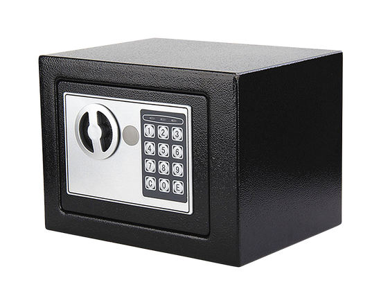 Electronic  Safe Security Box
