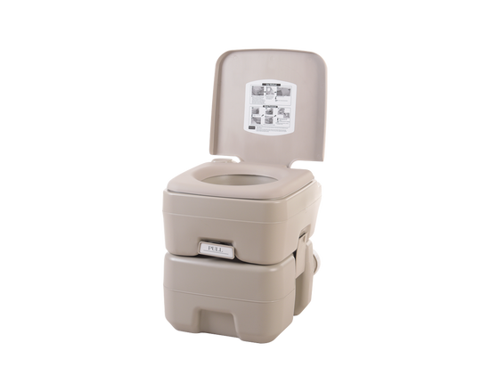 Camping Portable Toilet 20L