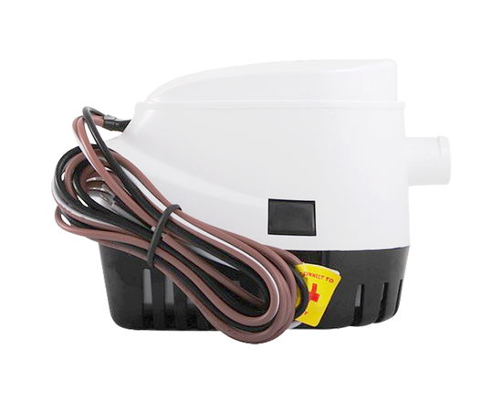 Bilge Pump Submersible 12V 600GPH