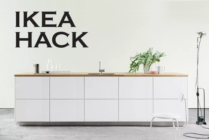 What is an IKEA Hack?