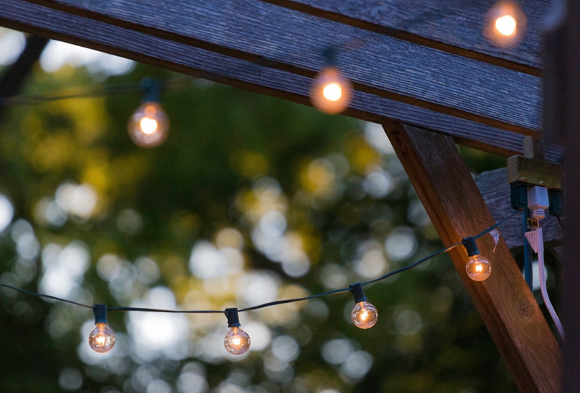 4 Beautiful & Practical Outdoor Solar Lighting Ideas