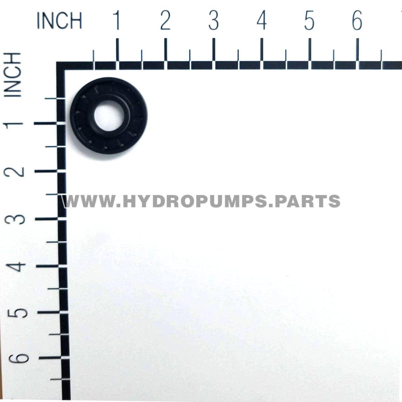 Hydro Gear 51161 - Seal 17 X 40 X 7 Lip - Image 3