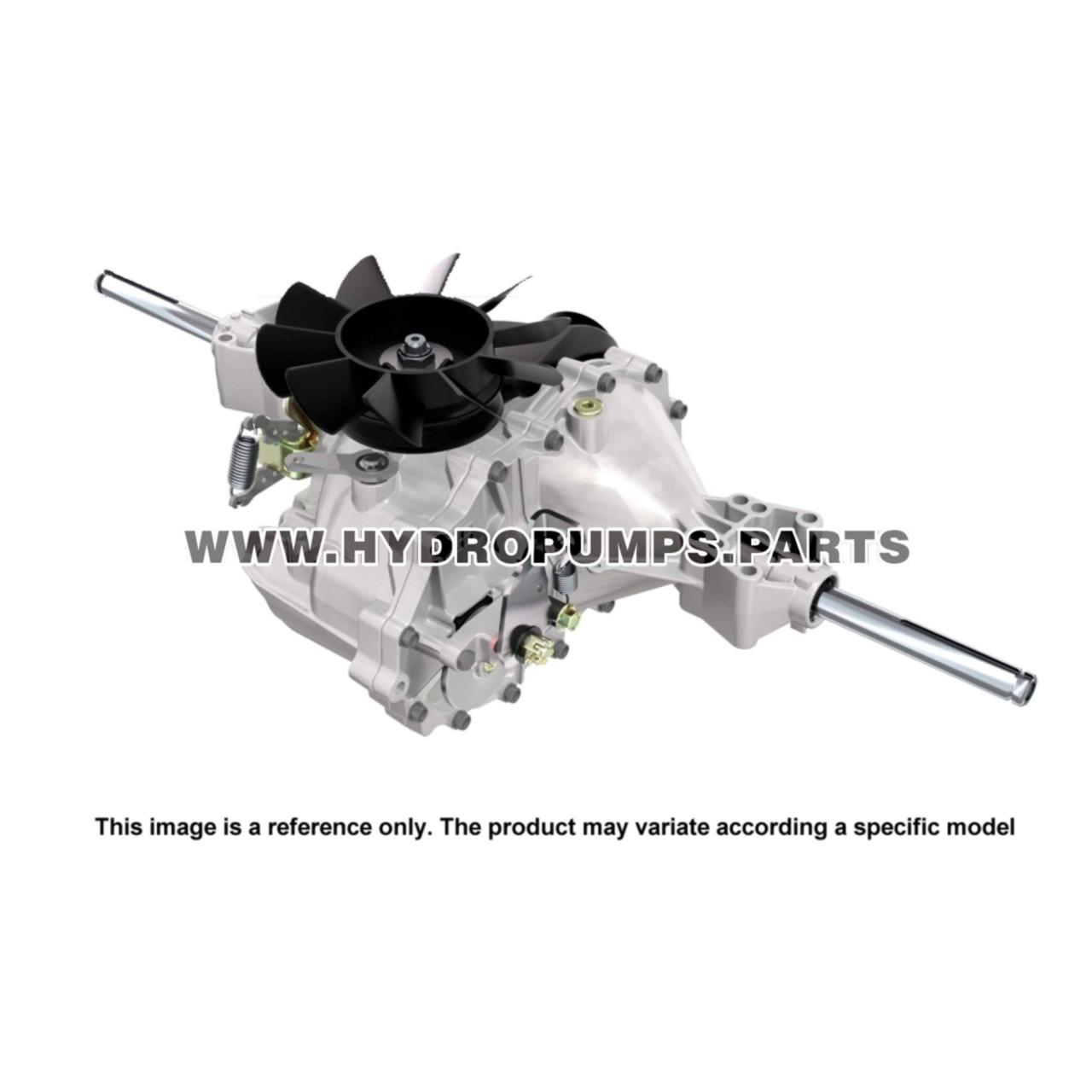 Hydro Gear T3-BHMF-5X3C-1DB5 T3 Transaxle OEM