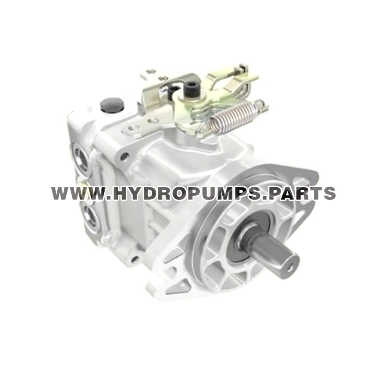 Hydro-Gear PW Hydraulic Piston Pump