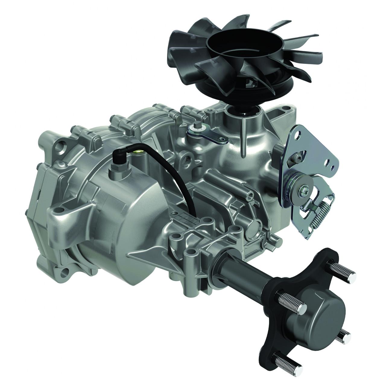 Hydro Gear EZT Transaxle ZC-AMBB-DAGC-34PX OEM
