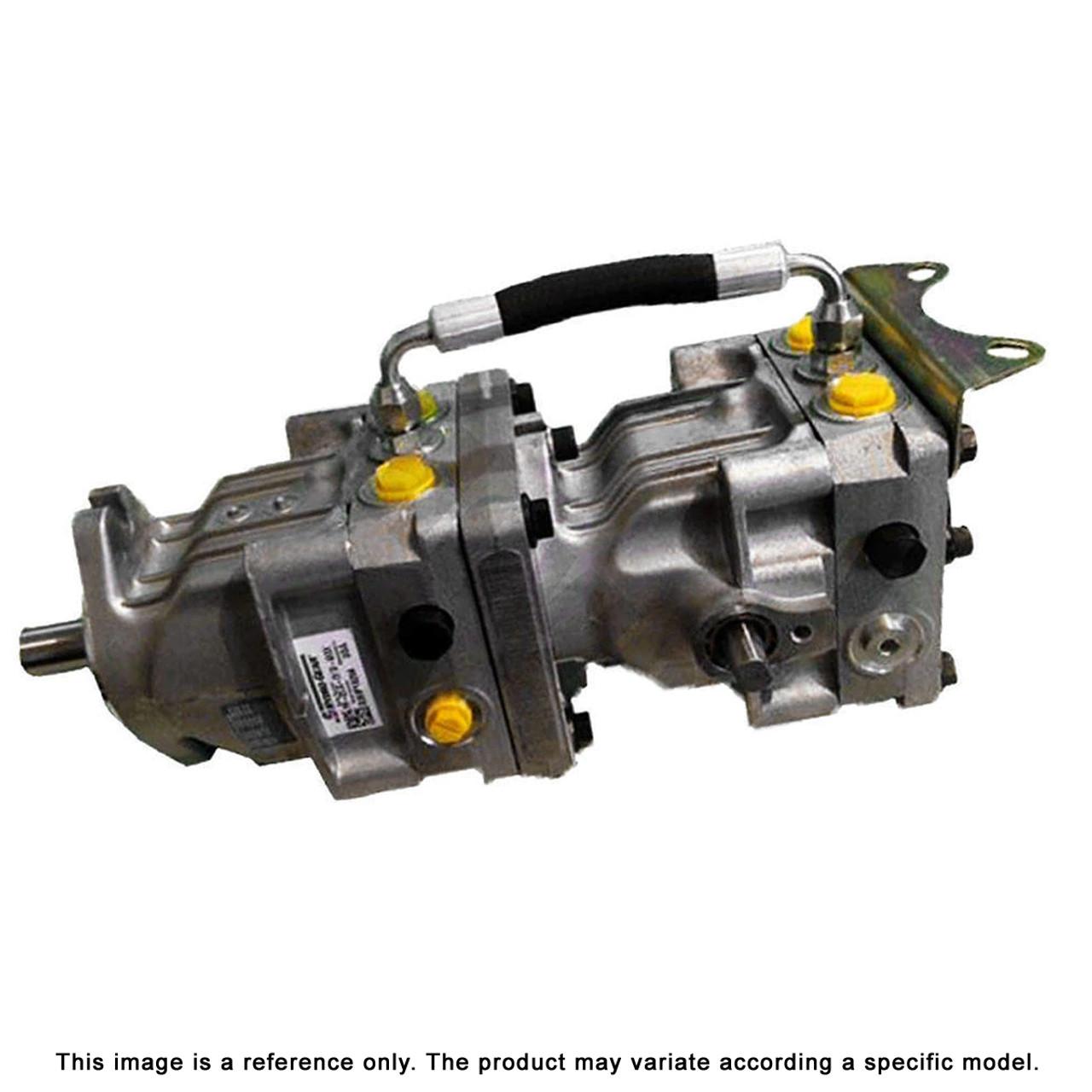 Hydro Gear TC-BBB1-BBB1-91BX Hydraulic Pump Unit OEM