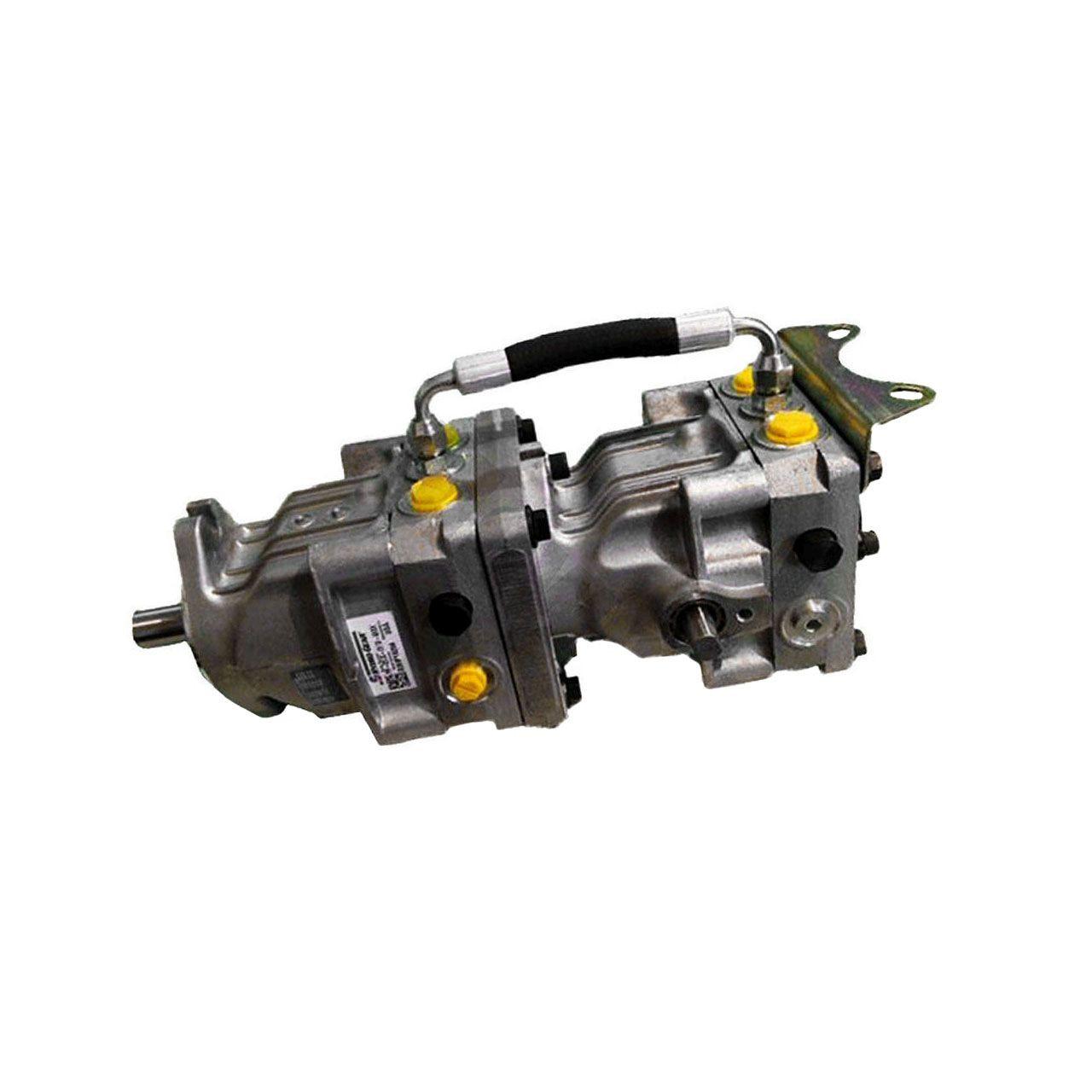 Hydro Gear TC-ECCY-CCCY-E4BX - Pump Hydraulic Tandem - Image 1