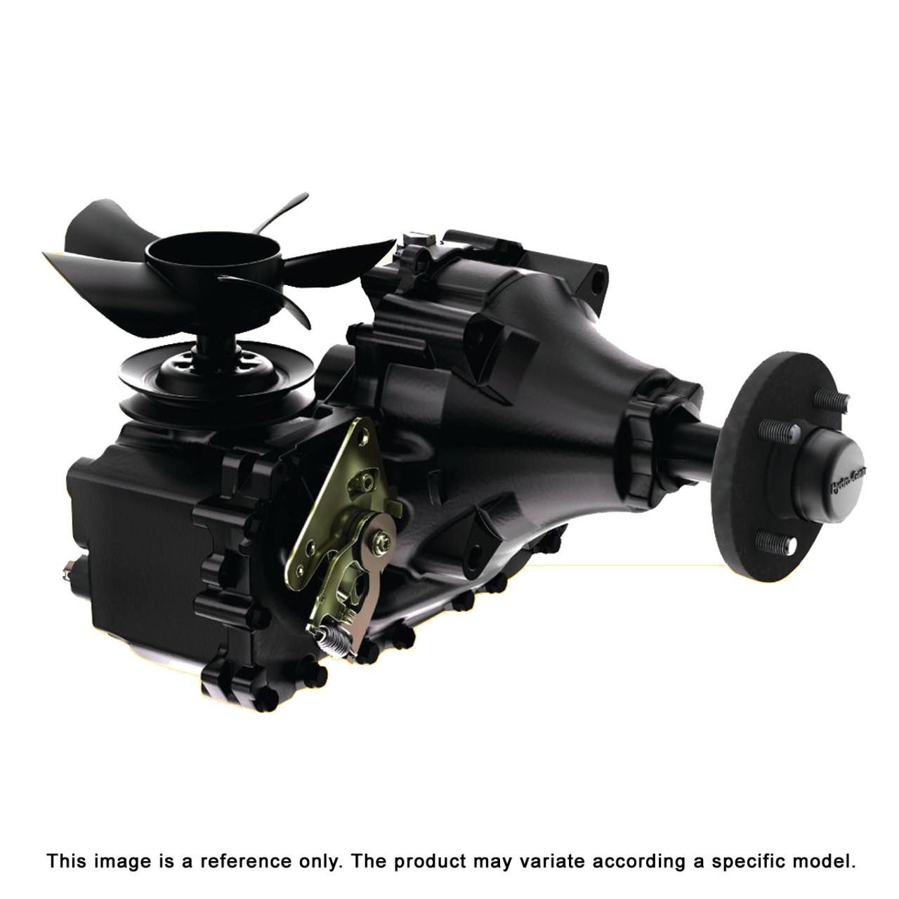 Hydro Gear 1015-1024L - Transaxle Hydrostatic ZT-5400