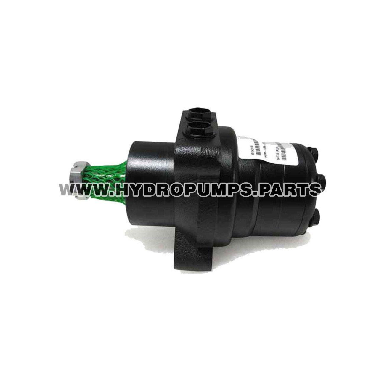 Hydro Gear HGM-15E-3138 - Motor Hydraulic HGM-E Series - Image 1