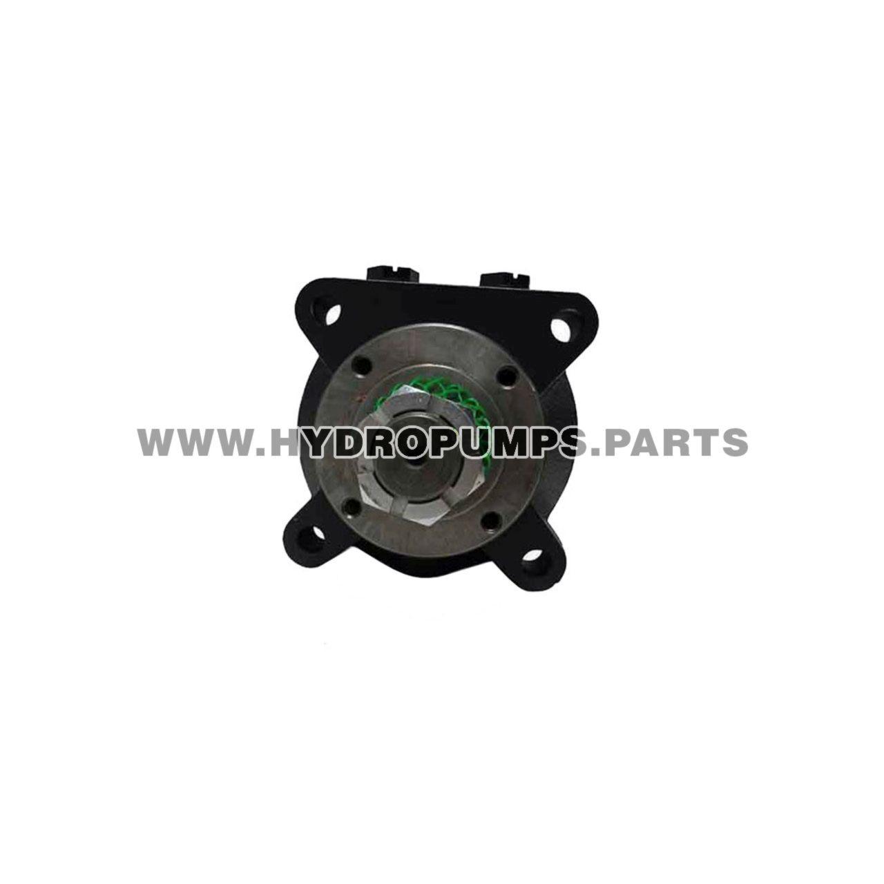 Hydro Gear HGM-15E-3138 - Motor Hydraulic HGM-E Series - Image 2