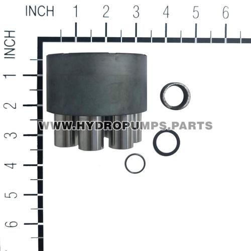 Hydro Gear 2510013 - Kit BDU-21 Cyl Motor - Image 2