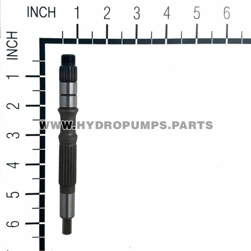 Hydro Gear 50158 Shaft Pump OEM