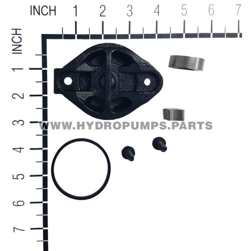 Hydro Gear 71977 - Kit Charge Pump - Image 2