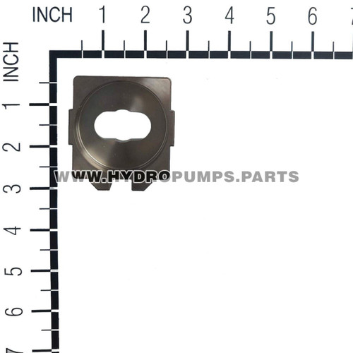 Hydro Gear 2003087 - Swash Plate 10cc - Image 2