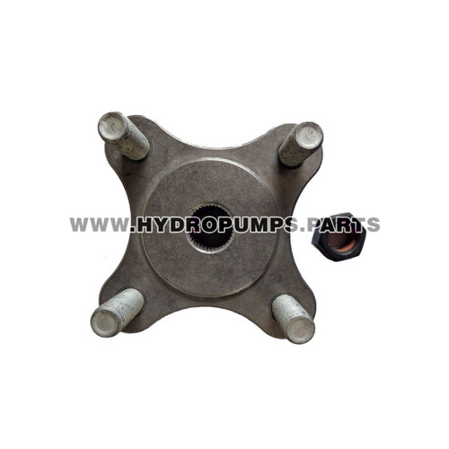 Hydro Gear 71405 - Kit Hub 4 Bolt - Image 2