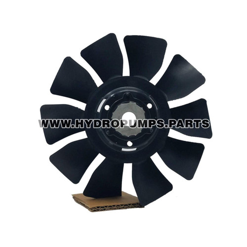 Hydro Gear 72124 - Kit Fan/Pulley  - Image 2