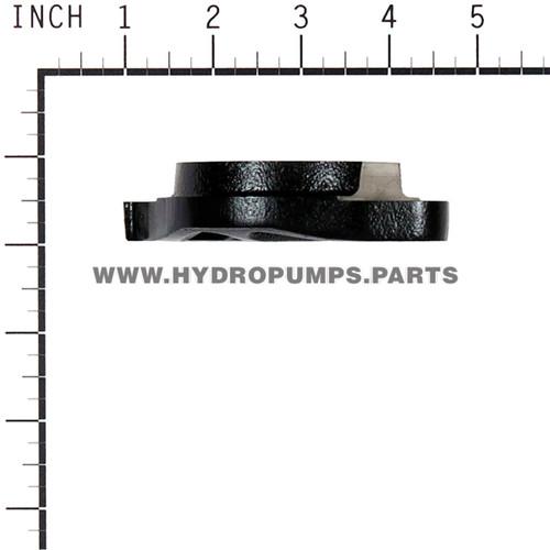 Hydro Gear 53738 Charge Pump Housing OEM