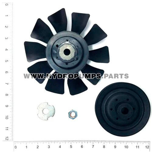 Hydro Gear 70630 Fan Pulley Kit OEM