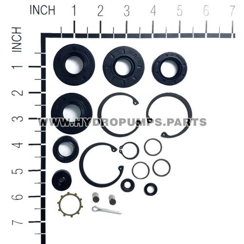 Hydro Gear 70463 - Kit O-Ring & Seal - Image 2