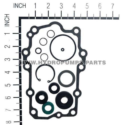 Hydro Gear 2513013 - Kit BDU-10 Overhaul - Image 2