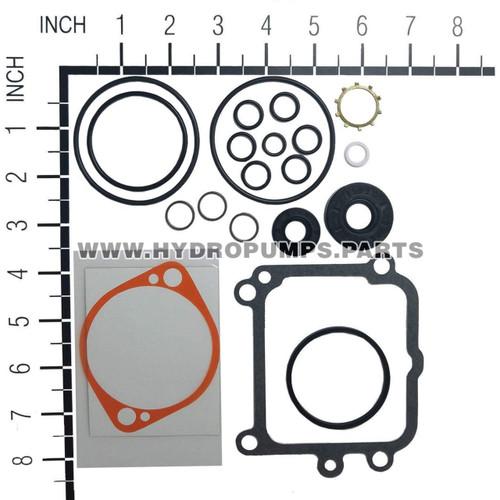 Hydro Gear 2513018 - Kit BDP Overhaul Seal - Image 2
